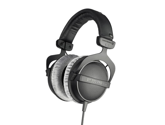 Beyerdynamic DT770 Pro 80ohm Studio Headphones