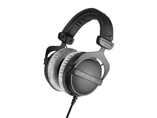 Beyerdynamic DT770 Pro 250ohm Studio Headphones