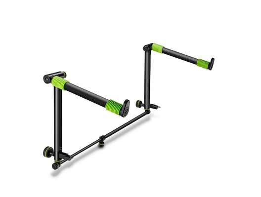 Gravity KSX 2 T - Tilting Tier for Keyboard Stands