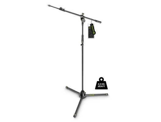 Gravity MS 4322 HDB Heavy Duty Microphone Stand