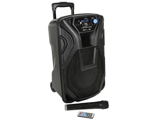 QTX Busker 10 Portable PA System