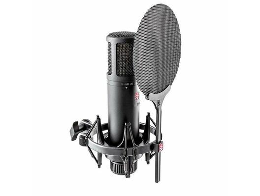 sE Electronics SE2200 Cardioid Condenser Vocal Microphone