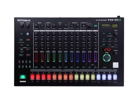 Roland TR-8S Drum Machine