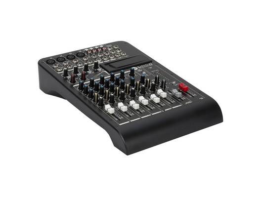 RCF L-PAD 10C 10-Channel Mixing Console