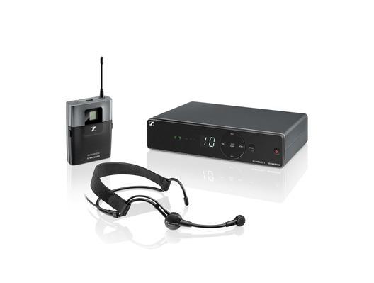 Sennheiser XSW 1-ME3 Headset Microphone System