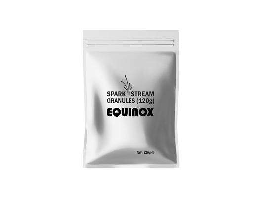 Equinox Spark Stream Granules Pouch 120g