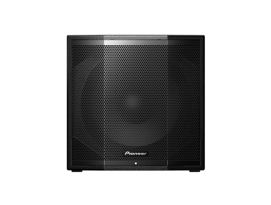 Pioneer XPRS 115S Subwoofer