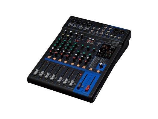 Yamaha MG10XUF Mixing Console