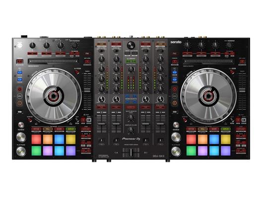 Pioneer DJ DDJ-SX3