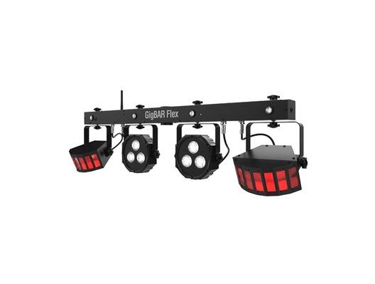 Chauvet GigBar Flex Lighting System