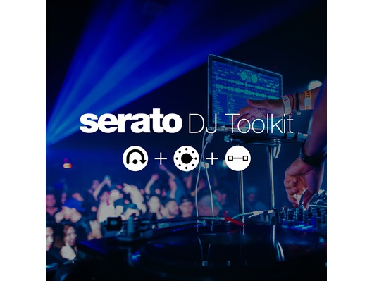 Serato Tool Kit (Expansion Pack)