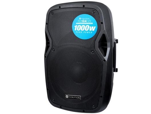 Evolution Audio RZ12A V3 Active Speaker