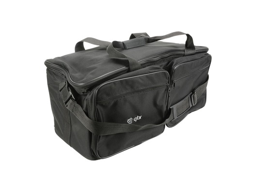 QTX Heavy Duty Multi-Compartment Accessory Carry Bag