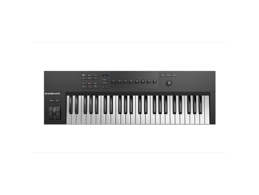 Native Instruments Komplete Kontrol A49