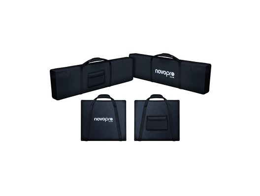 Novopro NPROBAG-PS1XL Transport Bag Set