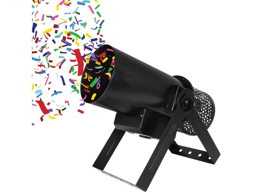 Equinox Confetti Burst