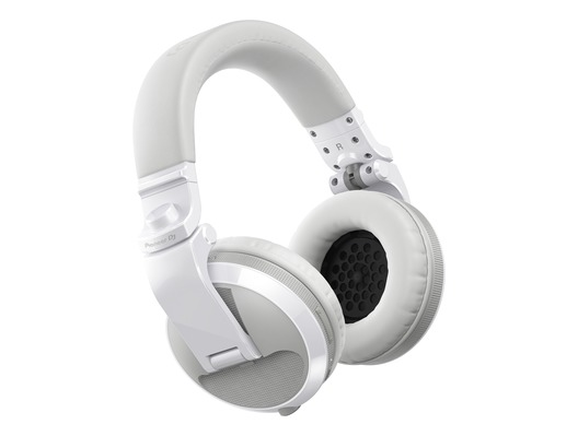 Pioneer HDJ-X5BT-W Headphones