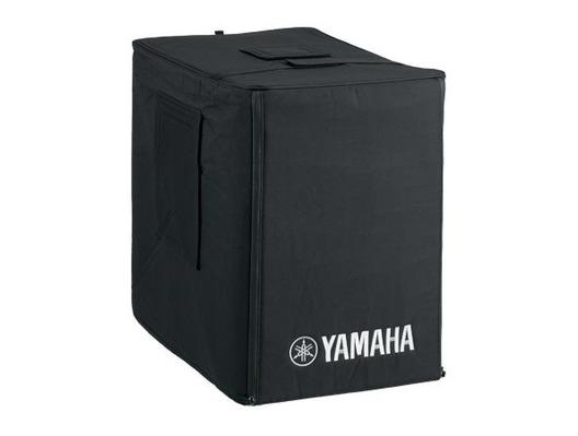 Yamaha SPCVR-18S01 Functional Speaker Cover for DXS18