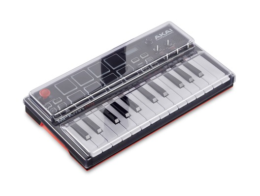 Decksaver for LE Akai Professional MPK Mini Play