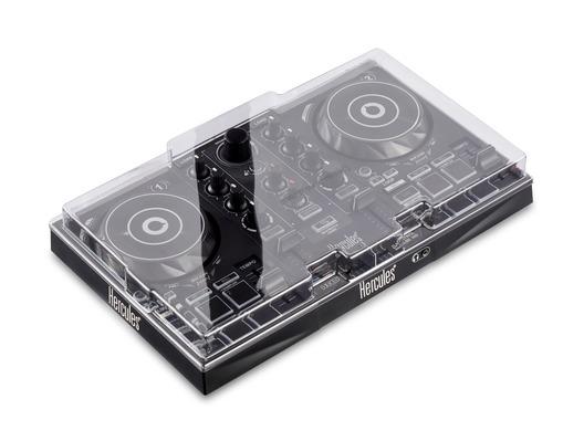 Decksaver LE Hercules DJ Control Inpulse 200