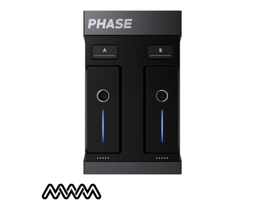 PHASE Essential DVS Controller