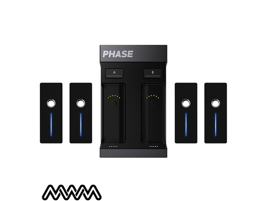 PHASE Ultimate DVS Controller