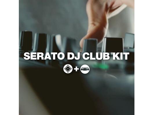 Serato Club Kit