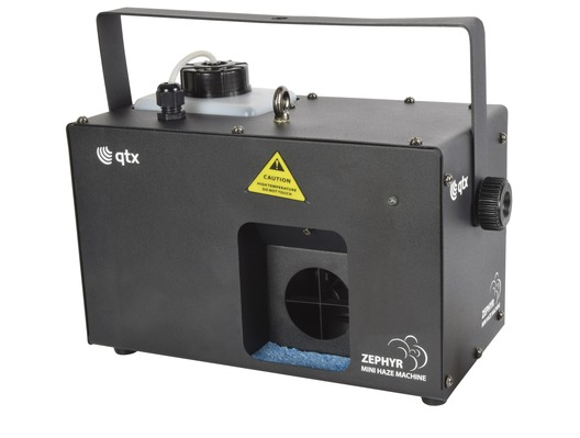 QTX Zephyr 300 Haze Machine