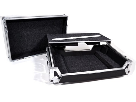 Total Impact Flight Case for Numark Mixdeck Express