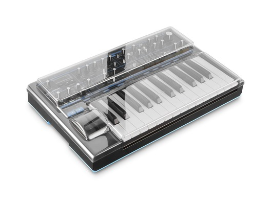 Decksaver Novation Bass Station 2 Cover