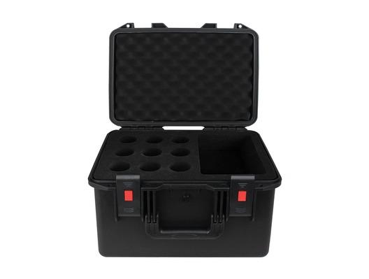 eLumen8 Rock Box 9 Microphone Case