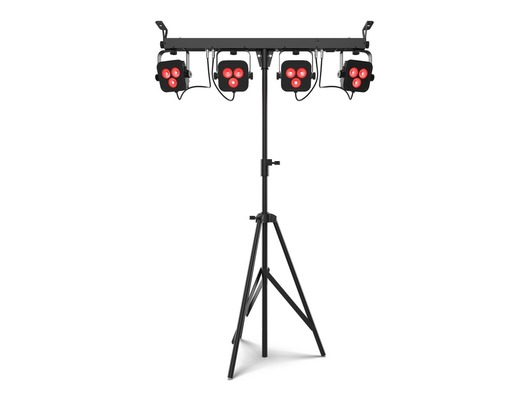 Chauvet DJ 4Bar LT BT Lighting System