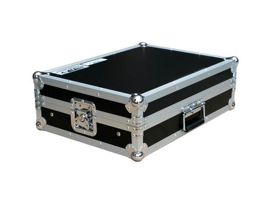 Total Impact TIP Case For Denon DNMC6000/3000 Inc Laptop Shelf