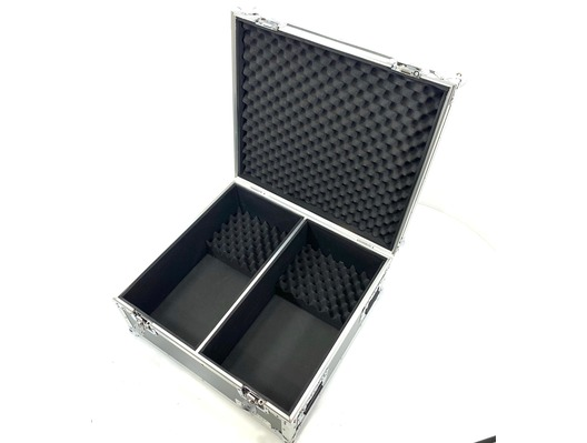 Total Impact Flight Case For 2 ADJ Inno Scan/Roll or Large Scanners