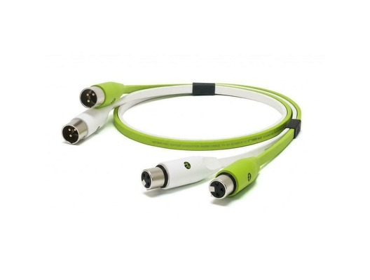 Neo d+ XLR Class B XLR female to XLR male 1M Cable