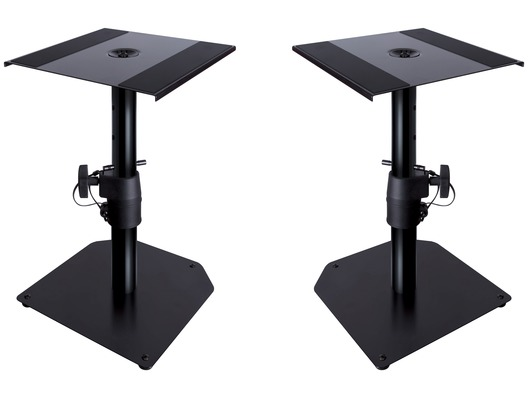 Novopro SMS50R Studio Monitor Stands - Pair