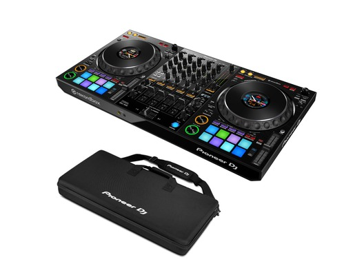 Pioneer DJ DDJ-1000 with FREE Pioneer DJC-1X Bag
