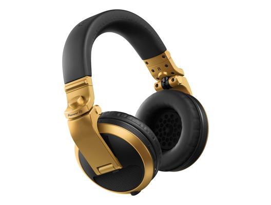 Pioneer HDJ-X5BT-N - Gold Edition