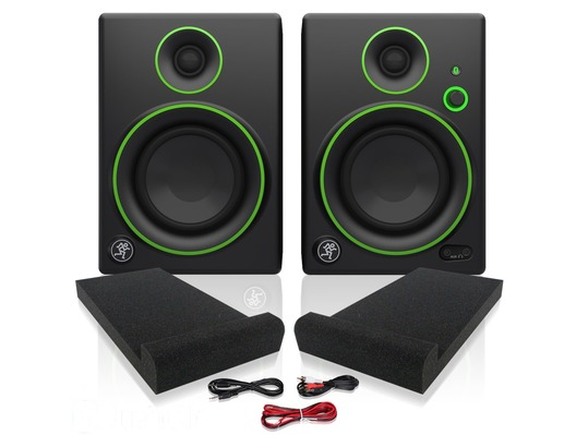Mackie CR5-BT Studio Monitor