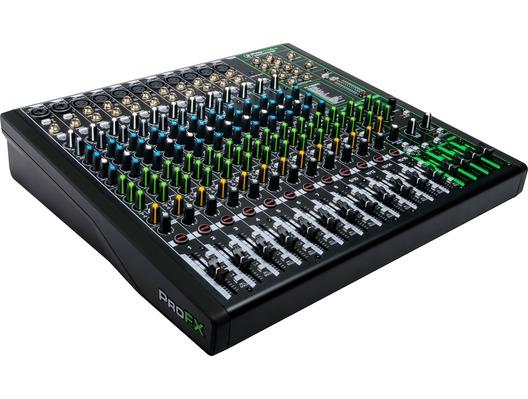 Mackie PRO FX16 v3 Mixing Desk