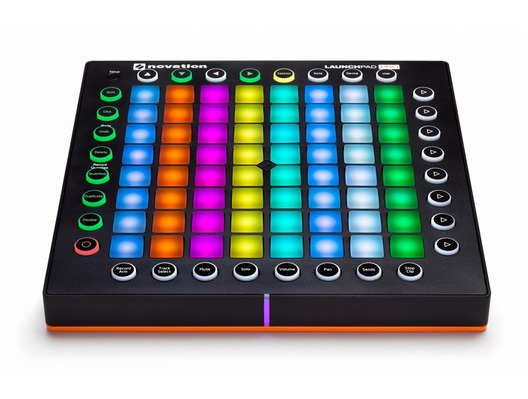 Novation Launchpad Pro Production Controller