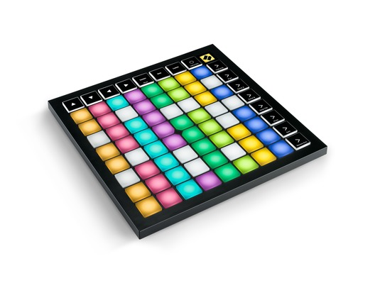 Novation Launchpad X MIDI Grid Controller