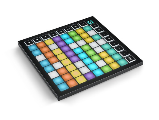 Novation Launchpad Mini MK3 MIDI Grid Controller
