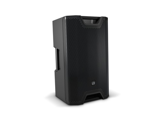 """LD Systems ICOA 12A 12"""" Active Coaxial PA Speaker"""