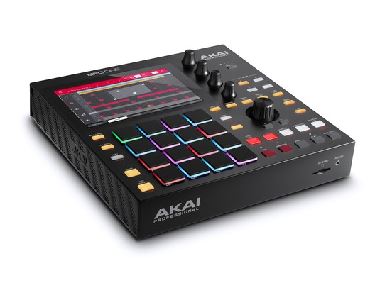 Akai Professional MPC ONE Standalone Music Production Centre