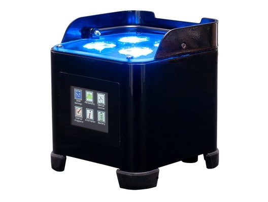 ADJ Element ST HEX LED Uplighter