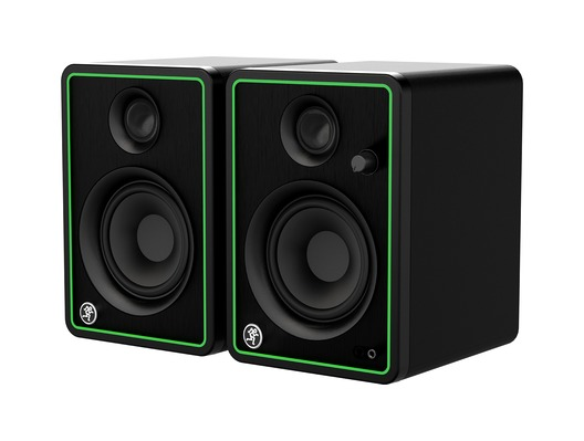 Mackie CR4-X Reference Multimedia Speakers