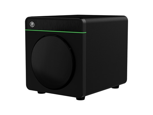 Mackie CR8S-XBT Bluetooth Reference Multimedia Subwoofer