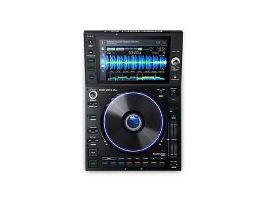 Denon DJ SC6000 Prime Media Player