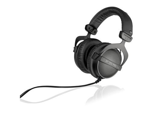Beyerdynamic DT770 Pro Headphones 32 Ohm